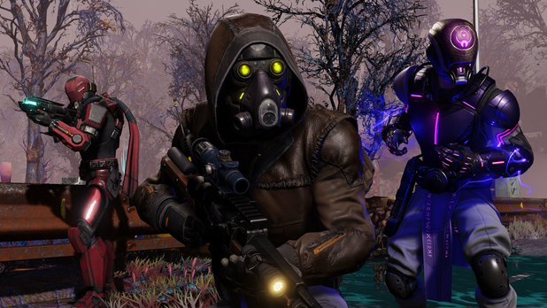 XCOM 2: War of the Chosen New Gameplay Showcases a New Mission