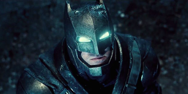 Matt Reeves Hopes 'The Batman' Movie Shows You Something New