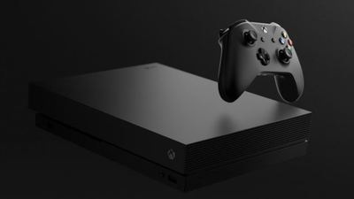 Rumor: Next Xbox is already being designed