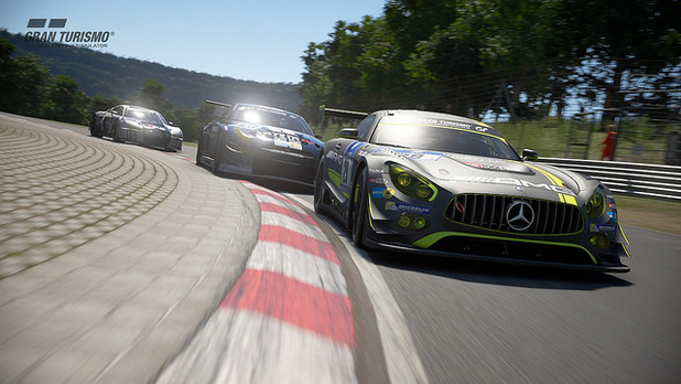 Gran Turismo Sport is coming this October; Special editions detailed
