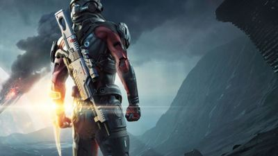 Mass Effect: Andromeda gets a free trial on platforms