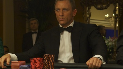 Daniel Craig has reportedly signed on for new 007 film; Adele to sing theme song
