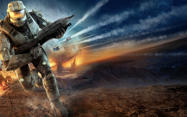 Neill Blomkamp Still Interested in Directing a Halo Film