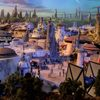 D23 2017: Disney reveals the first official layout for their upcoming Star Wars theme park