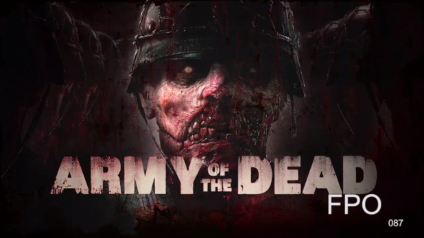 Call of Duty: WWII Zombies mode trailer leaks ahead of SDCC debut