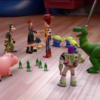 The cast of Toy Story join Kingdom Hearts 3 in new gameplay trailer