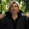 Doctor Who: BBC reveal Jodie Whittaker as first female doctor / photo credit: BBC
