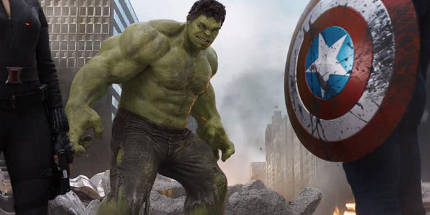 Mark Ruffalo says another solo Hulk movie