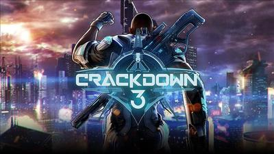 Crackdown 3 is so ambitious that the devs wanted to take as much time as possible