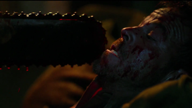 Leatherface: Texas Chainsaw Massacre (Red Band Trailer)