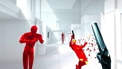 Superhot For PS4 Gets a Release Date: It's This Week