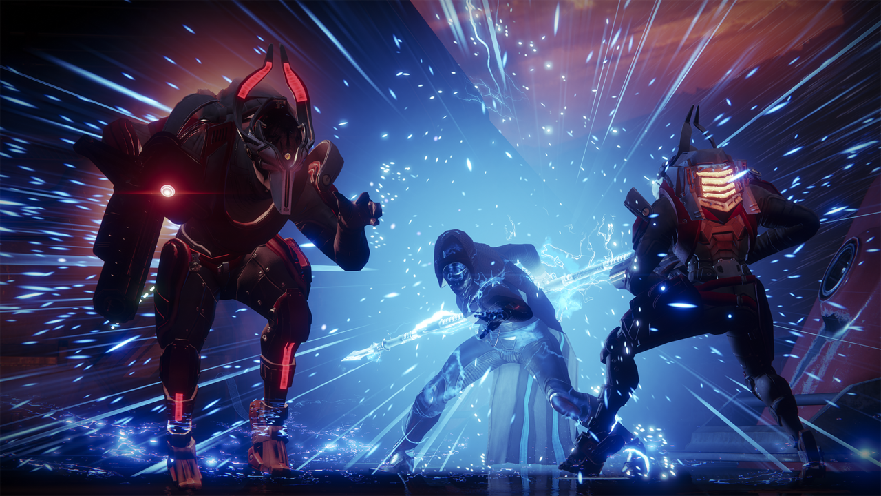 Destiny Dance Gif: Destiny 2 Beta Is Coming, Here's Everything You Need To Know