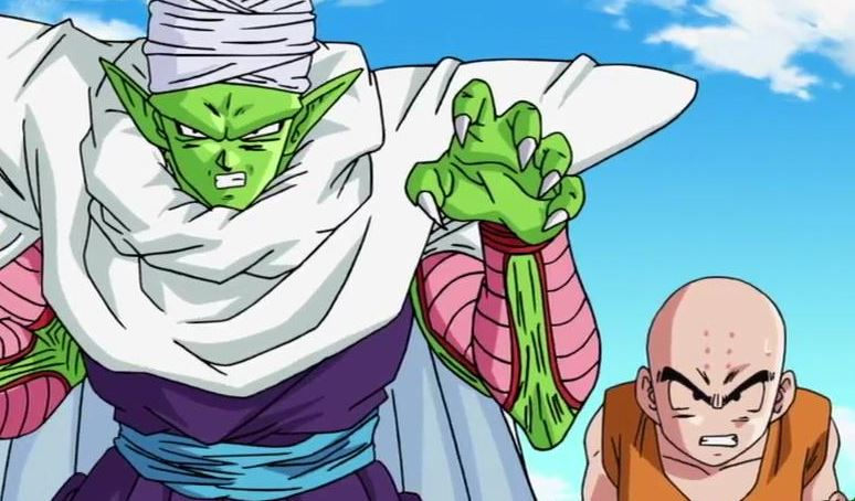 Dragon Ball FighterZ Reveals Krillin And Piccolo As New Playable Characters