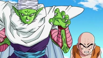 Piccolo and Krillin join Dragon Ball FighterZ fighter roster