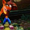 Crash Bandicoot N. Sane Trilogy feels harder because it requires more precision that originals