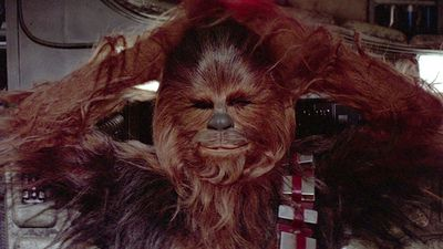 We Seriously Might See Chewbacca's Wife in the Han Solo Movie, Here's a Picture