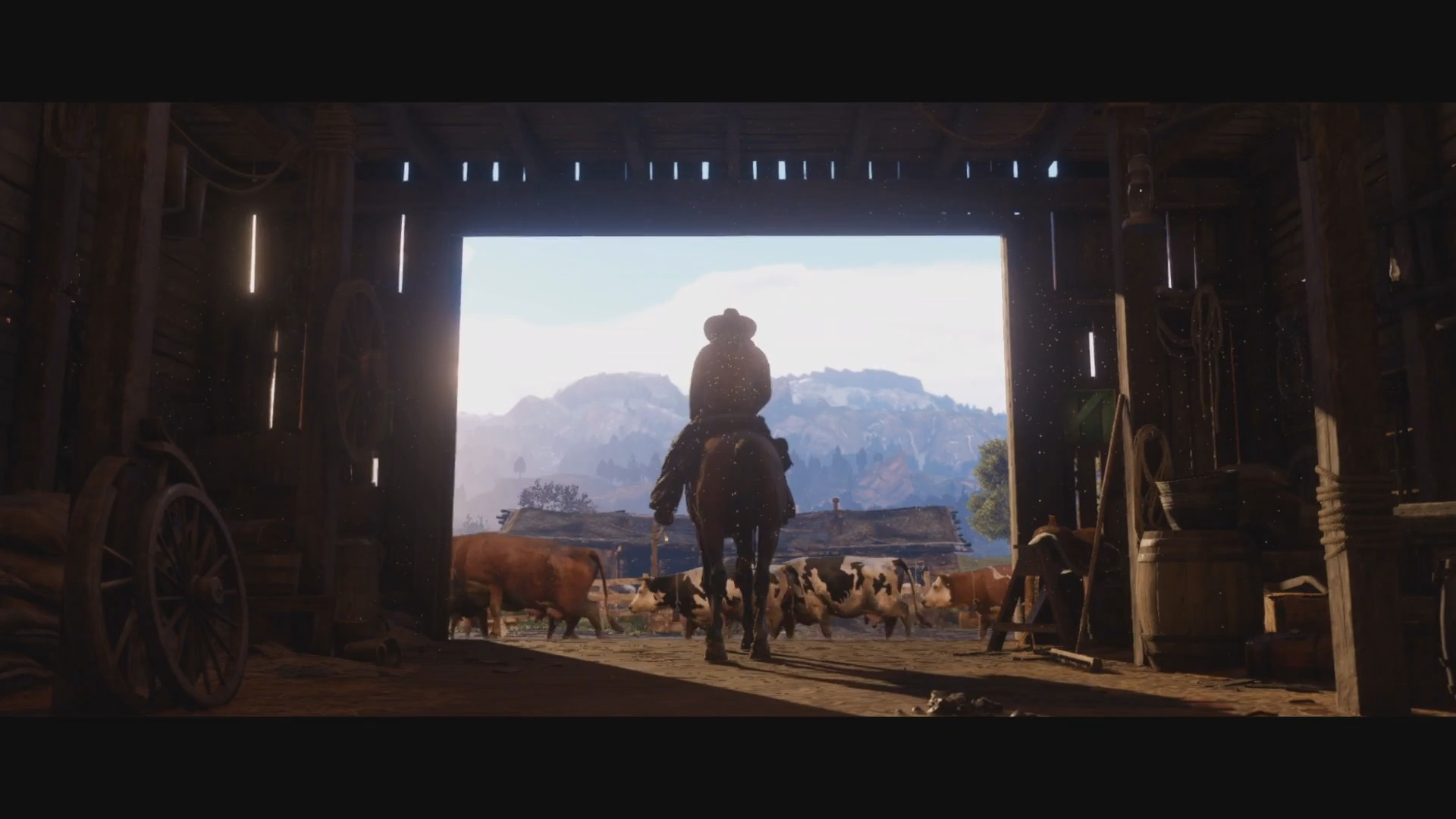 Ubisoft Relieved At Red Dead Redemption 2 Delay