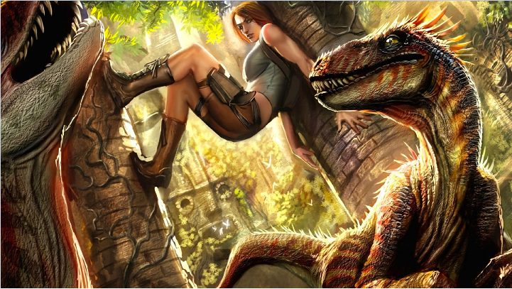 Ark: Survival Evolved Won't Be Wiping Servers Ahead of Launch