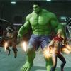 Check out Deadpool, Hulk, and Rocket Raccoon Marvel Powers United VR gameplay