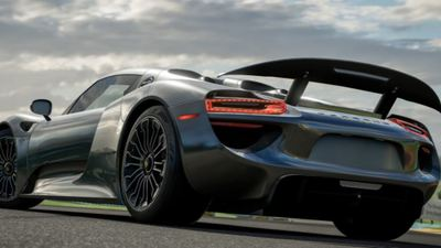 Here are the first 167 of Forza Motorsport 7's 700+ cars
