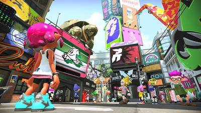 Review: Splatoon 2 is the sequel we deserve