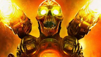 DOOM update makes multiplayer DLC free, bring new leveling system, new UI, more