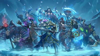 Blizzard to End Support for Windows XP and Vista in October