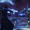 Destiny vs. Destiny 2 beta Tower comparison; Xbox One vs PS4 Comparison too