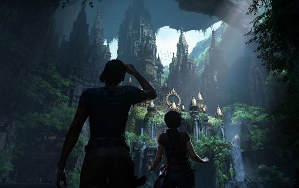 Uncharted: The Lost Legacy goes gold