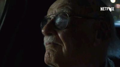[Watch] SDCC 2017: Stan Lee stars in an epic tease for Marvel's Netflix line-up