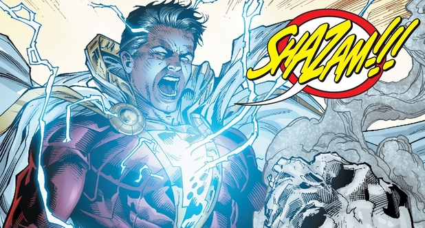 'Shazam!' Will Be the Next DCEU Movie to Start Filming