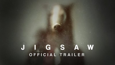 SDCC 2017: [Watch] New Saw movie titled Jigsaw gets an intense new trailer