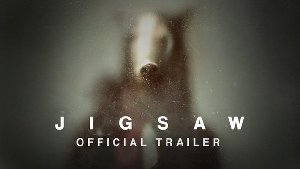 First Trailer And Photo Arrive For Jigsaw