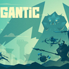gigantic moba like game