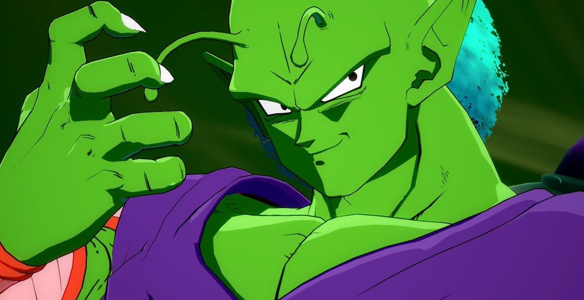 Piccolo and Krillin join the Dragon Ball FighterZ roster