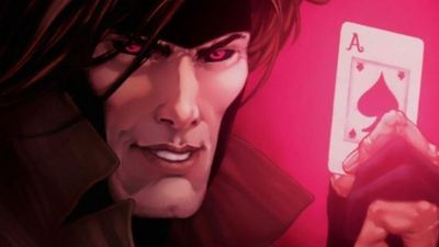 Channing Tatum offers update on Gambit movie