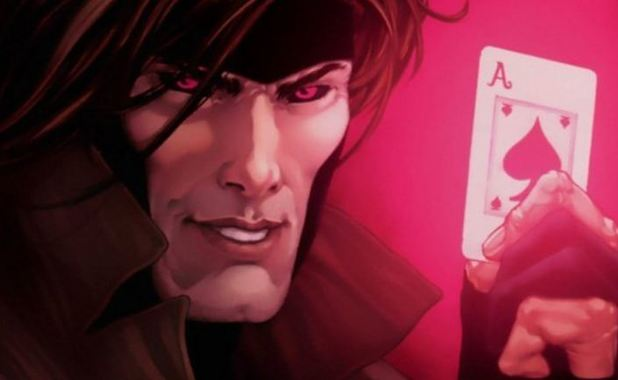 Channing Tatum says Deadpool made him rethink Gambit