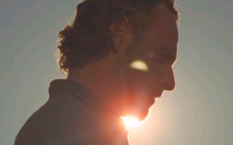 [Watch] SDCC 2017: Check out the first official trailer for 'The Walking Dead' season 8