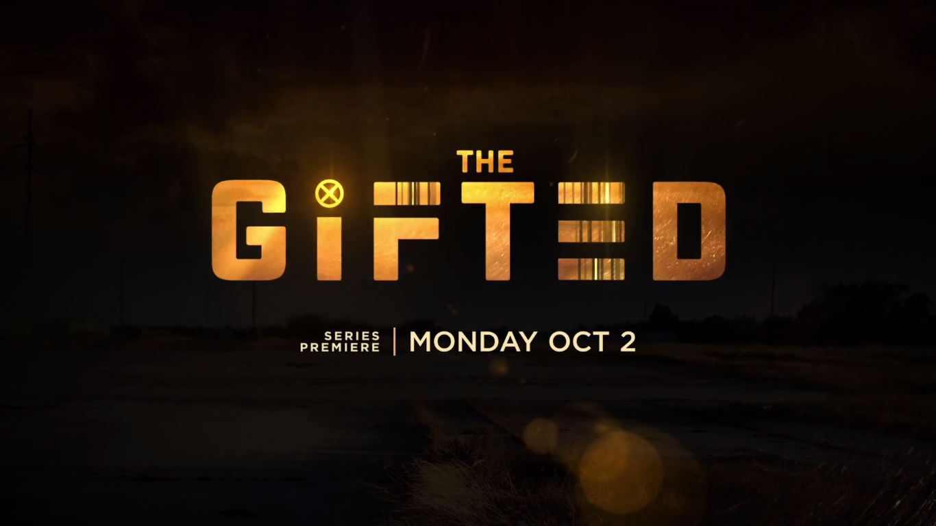 SDCC 2017: Fox's new X-Men show, The Gifted, gets an all-new trailer