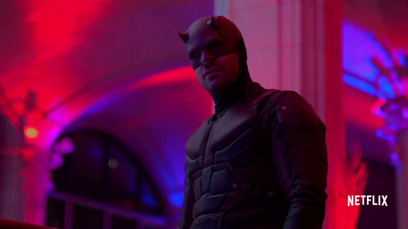 SDCC 2017: Worlds collide in new trailer for Netflix's The Defenders