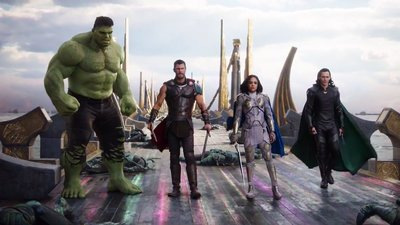 [Watch] SDCC 2017: Marvel Studios releases the newest trailer for 'Thor: Ragnarok'