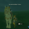 Local co-op mode being modded into The Legend of Zelda: Breath of the Wild