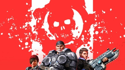New series of Gears of War comics coming in 2018