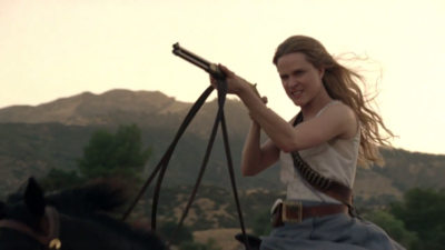 [Watch] SDCC 2017: Westworld is in ruins in the trailer for season 2