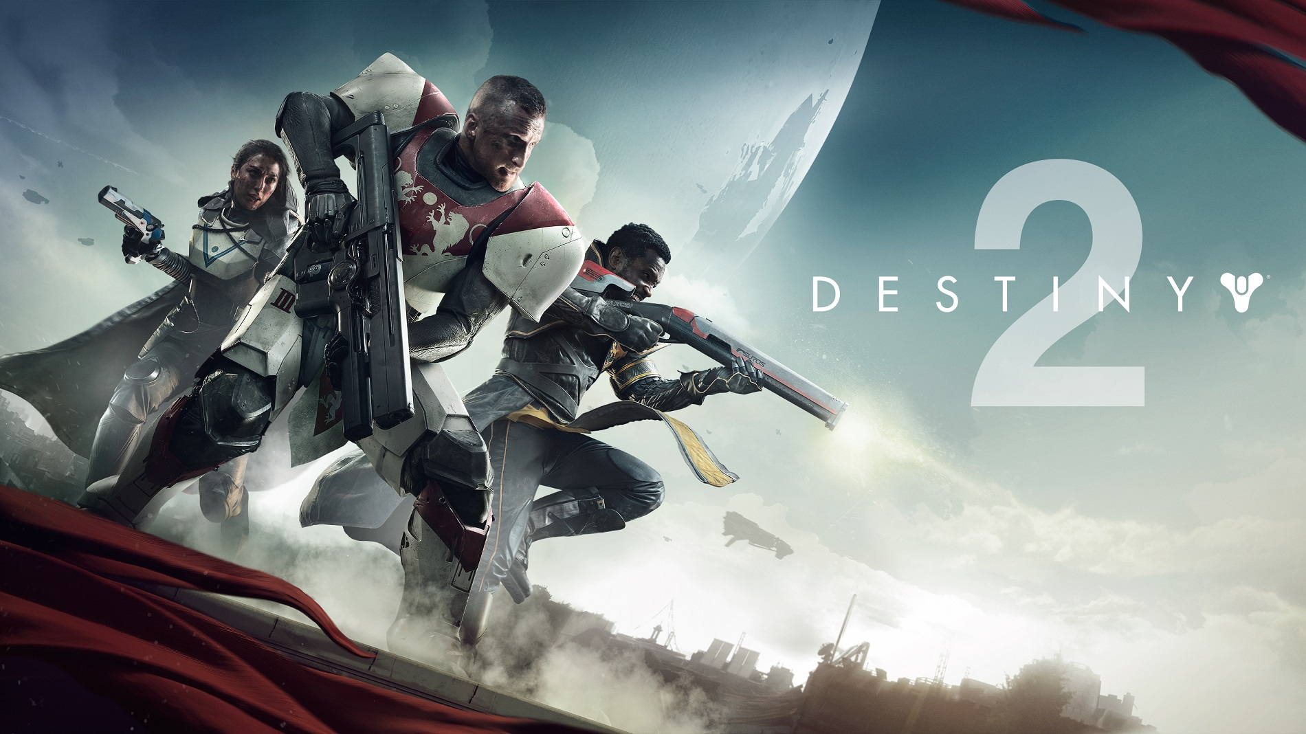 Destiny 2 Open Beta Extended for Service Testing