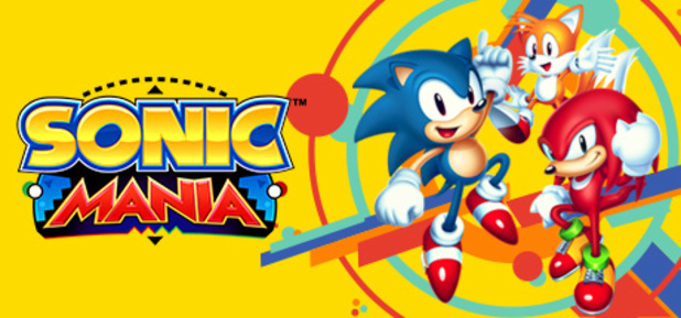 Sonic Mania Reveals Special Stages and Opening Animation Teased at SDCC
