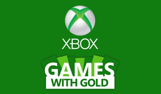 Xbox - August 2017 Games with Gold