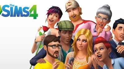 The Sims 4 heading to Xbox One in November