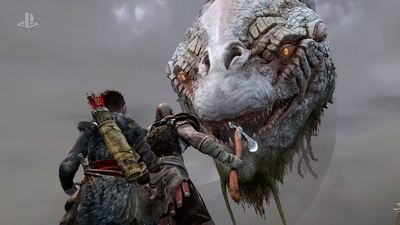"God of War's Creative Director has ""already outlined and mapped out stories for multiple games"""