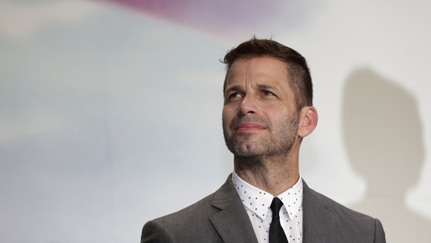 Zack Snyder To Get Less Control Of The DCEU Moving Forward